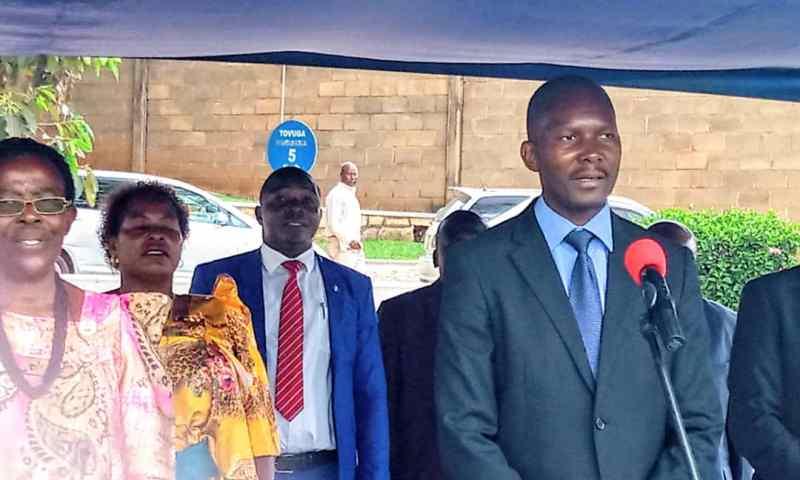 Buganda Kingdom Urges Ugandans To Amass Wealth When Still Young
