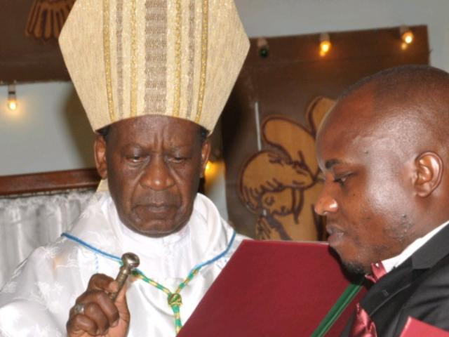 Catholic Church Mourns Moroto Diocese Bishop Ssentongo