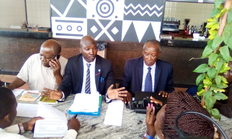 Civil Servants Caution Gov't On Salary Inequalities