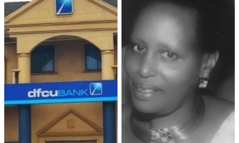Dfcu Bank Cited In Fraudulent Sale Of Land To City Businessman