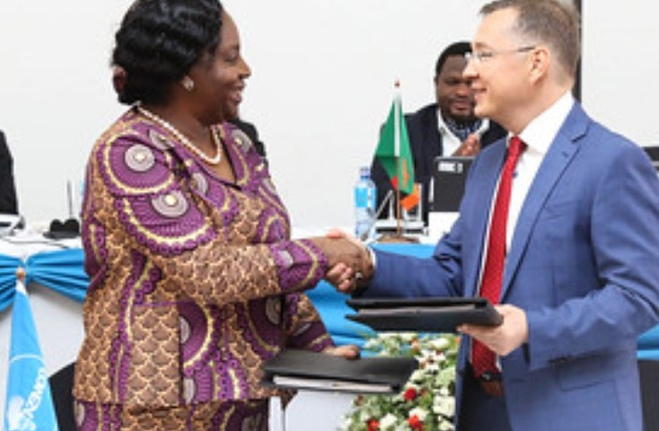 EU, COMESA Boost Private Sector With Euros 8.8m  To Spur Dev't