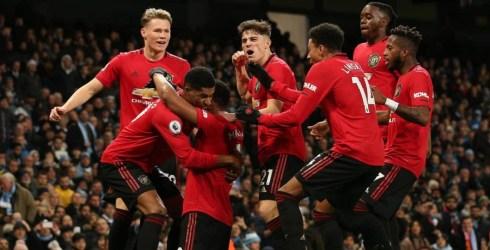 Man Utd 2-1 Derby Win Against Man City Evidence Of Ole Gunnar's 'Cultural Reboot'