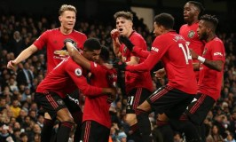 Man Utd 2-1 Derby Win Against Man City Evidence Of Ole Gunnar's 'Cultural Reboot'