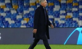 Ancelotti Sacked As Napoli Manager Despite Champions League Progress