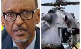 Rwanda Sells National Airliner,   Airport To Buy Russian  Choppers To Defendself