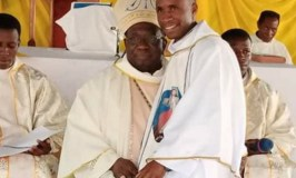 Catholic Church Ordains New Priests In  Kasese Diocese