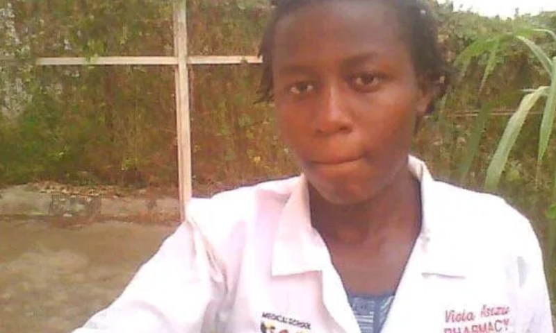 Police Investigate Strange Death Of Makerere University Student