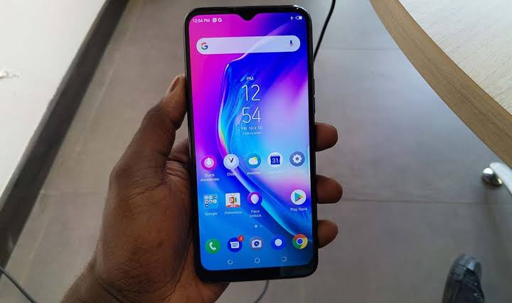 Why TECNO Camon 12 Version Beats All Other Smartphones