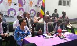 Alliance For National Transformation Condemns Police  Brutality  Against Opposition Politicians