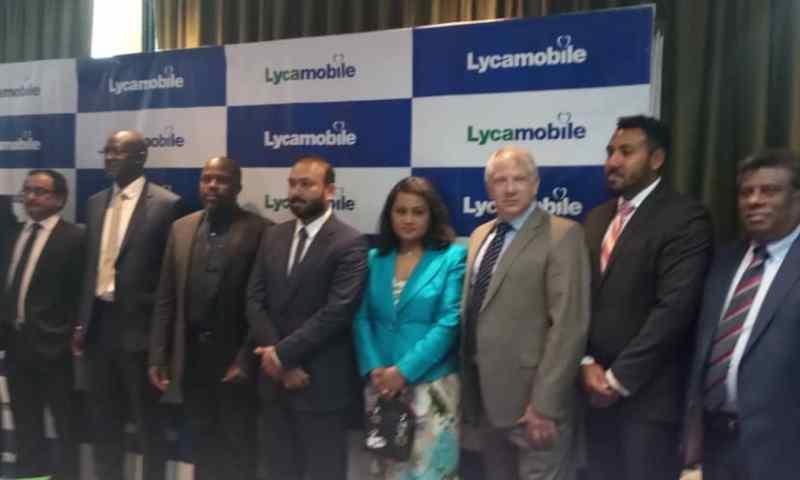 New Telecom Lyca Mobile Launches In Uganda
