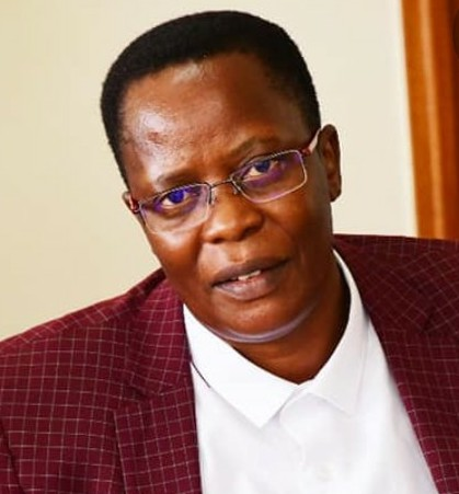MP Nambooze Demands Resignation Of E.C Bosses Over Sham Elections