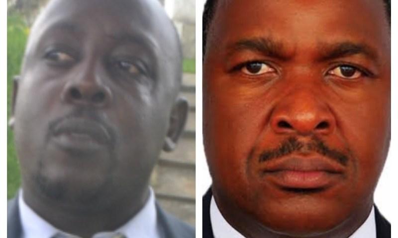 'Min. Tumwesigye Is Shameless, But God Is Punishing Him Slowly'- Sheema Academicians
