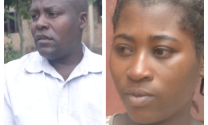 Wife  Hacks Husband Over Failure To Pay Bride Price