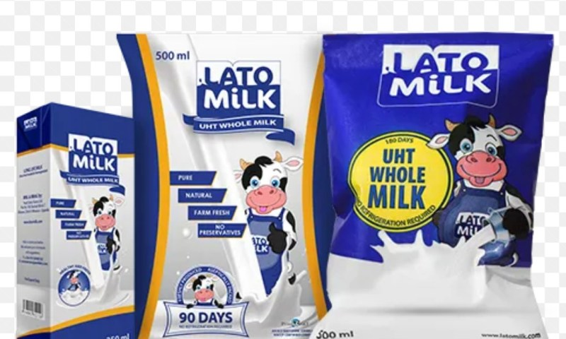 Milk Wars: Uganda Demands Kenya To Release Seized Lato Milk Products