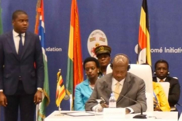 Lome Initiative: President Museveni Warns World On Counterfeit Drug Trafficking