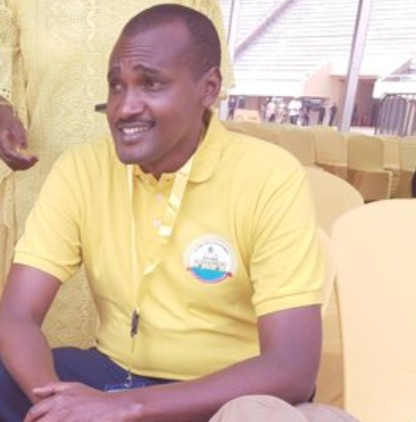 'Voting By Lining Up Behind Candidates Is Okay'- Min. Tumwebaze