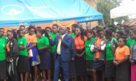 Skilling Uganda: Over 1200 Sheema Youth Get Bursaries
