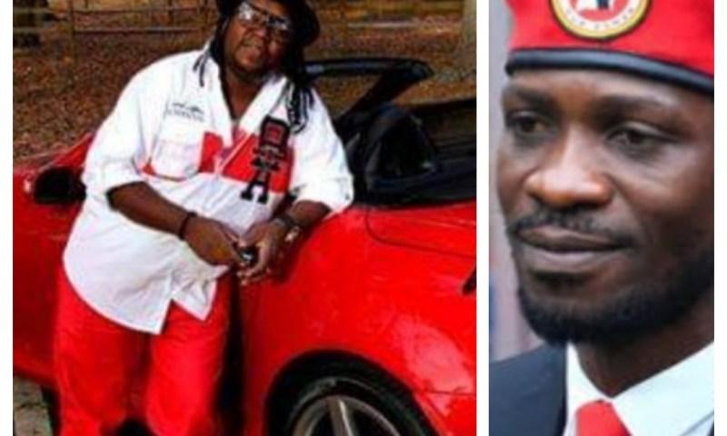 Raga Dee Advises Artistes, Politicians To Stop Attacking Bobi Wine