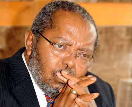 Trouble In Paradise As BoU Makes Shs855Bn Losses