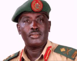 Sad News! Ex-Presidential Contender Gen. Biraro Passes On At 68