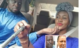 NTV Star Nakazibwe, Dr Ssali Marriage On Rocks Over Pregnancy Complications