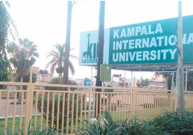 KIU Unveils Entrepreneurship Incubation Centre