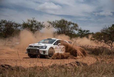 New Kid On Block Rajiv Schools 27 Pioneer Rally Drivers On Day One In Mbarara Rally 2020