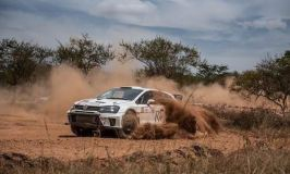 New Kid On Block Rajiv Schools 27 Pioneer Rally Drivers On Day One In Mbarara Rally 2020