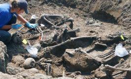 Horror: Over 6000 Bodies Recovered In Burundi's Mass Graves