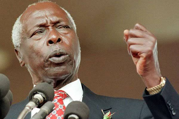 Sad News As Former Kenyan President Arap Moi Nyayo Kicks Bucket