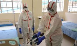 Another Ugandan Front Line Medic Tests Positive For Coronavirus