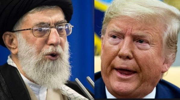Controversy As  Iran Leader Rejects American Help To Fight Coronavirus, Accuses US Of Conspiracy To Spread Virus