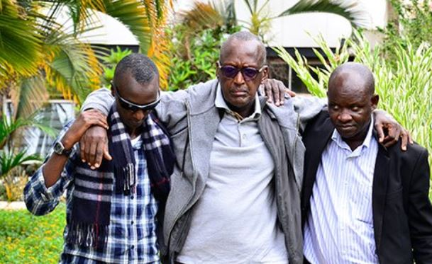 Breaking: High Court Issues Conditions For Gen. Tumukunde Bail Application Hearing Amidst Coronavirus Scare