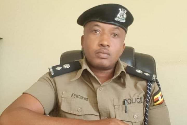 Entebbe DPC SP Kawonawo Arrested Over Failure To Enforce Museveni's Directives On Coronavirus