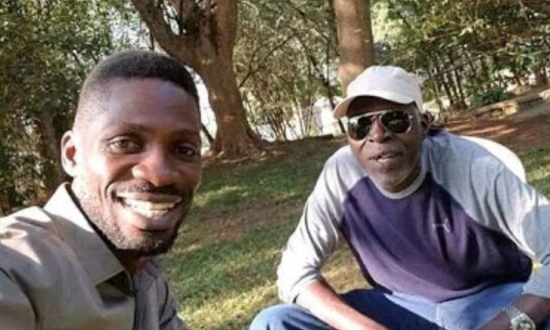 'Bobi Wine Is A Toddler In Uganda's Poltics, He Should Wait For 2026 Presidency' – Gen. Kasirye Ggwanga