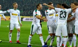 Borussia Monchengladbach Players Offer To Forgo Wages Amid Coronavirus Crisis