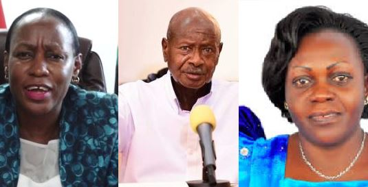 Museveni Bans Two Ministers From Cabinet Sittings Over Coronavirus Scare