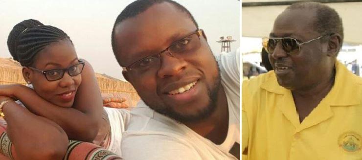 NTV Star Nakazibwe's Hubby Confirms Marriage Crash