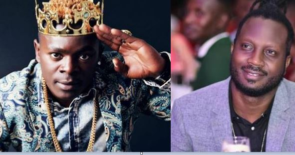 King Saha Threatens To Finish Off Bebe Cool