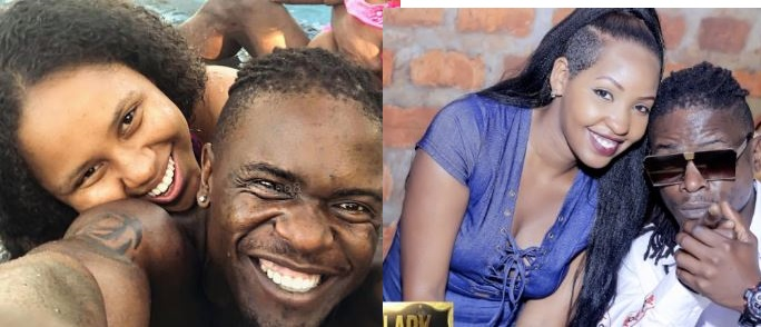 'Dump Him And Move On'-Chameleone's Wife Advises Weasel's Baby Mama