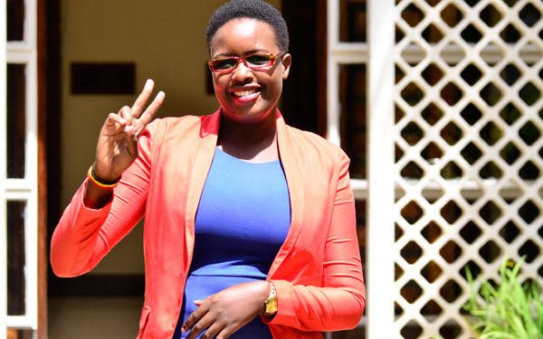 Lukwago Appoints Nyanjura Minister Of Finance & Administration at KCCA
