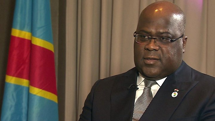 DRC Announces State Of Emergency To Fight COVID-19