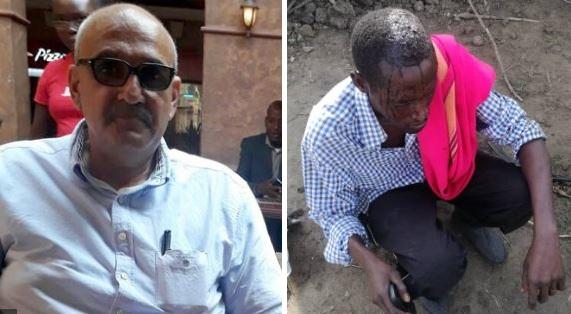 Lt. Col. Nakalema Orders Arrest Of Tycoon Abid Alam Over Gang Rape, Destruction Of Plantations