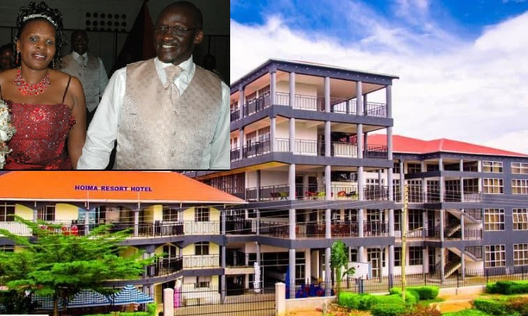 Shame As Wealthy OPM Boss Is Nabbed With Stolen COVID-19 Food