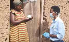 Local NGO EPHWOR   Delivers ARVs, Contraceptives  To Vulnerable Rural Women During COVID-19 Lockdown