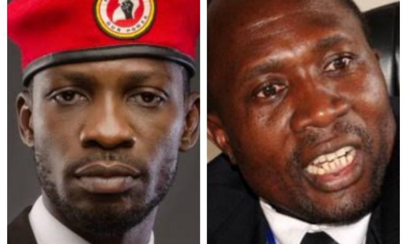 MPs Bobi Wine, Mafabi, Mpuuga Reject COVID-19 Money As Bribe