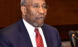 Breaking: Uganda PM Dr Rugunda Goes Into Self Isolation After Exposure To COVID-19
