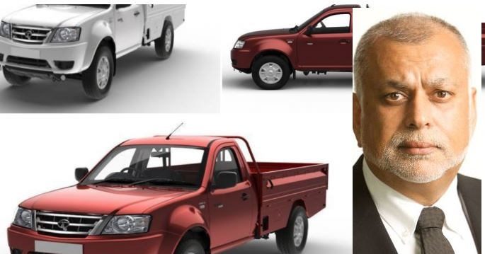 Tycoon Sudhir Donates Two Brand New Vehicles To Help  MoH  In Fight Against Coronavirus