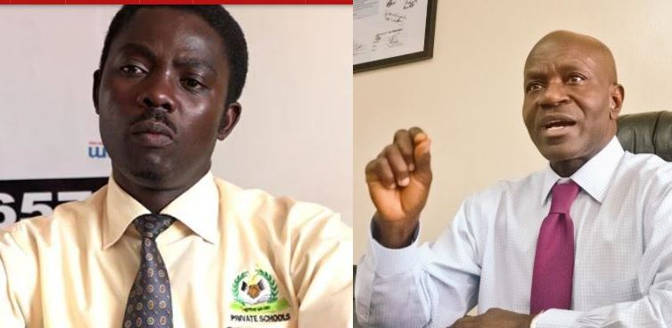 'We Shall Not Pay Teachers Due To COVID-19 Lockdown'- Private Schools Owners Defy Gov't Directive