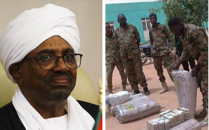 Sudan Officials Recover $4Bn Of Assets From Ex-President Omar Bashir
